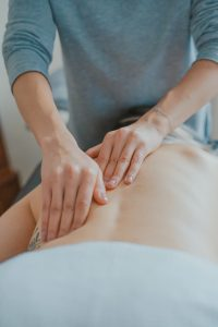 Can Insurance Cover a Massage