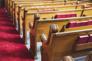 Insurance types for churches