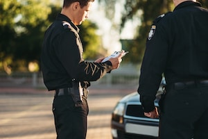 what to do after a speeding ticket