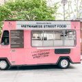 Commissary Kitchen for Food Trucks