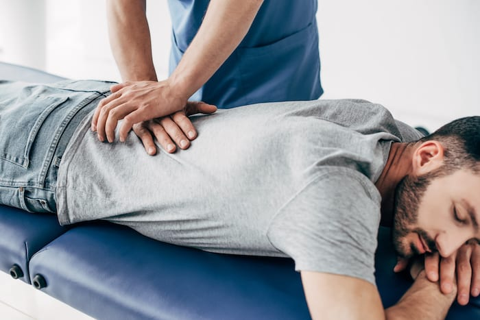 Buying a Chiropractic Practice