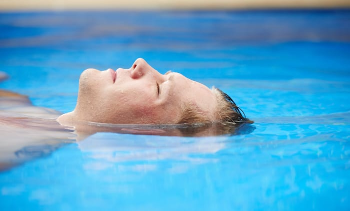 Opening a Float Therapy Business