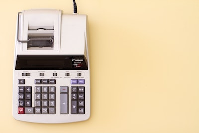 Cost of Small Business Bookkeeper