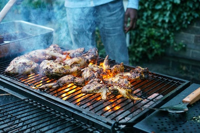 Grilling vs. Barbecuing