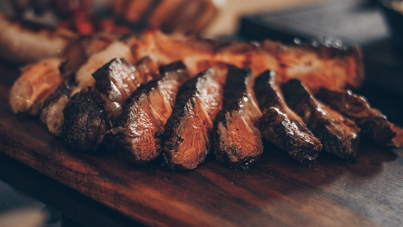 Types of Barbecue Food